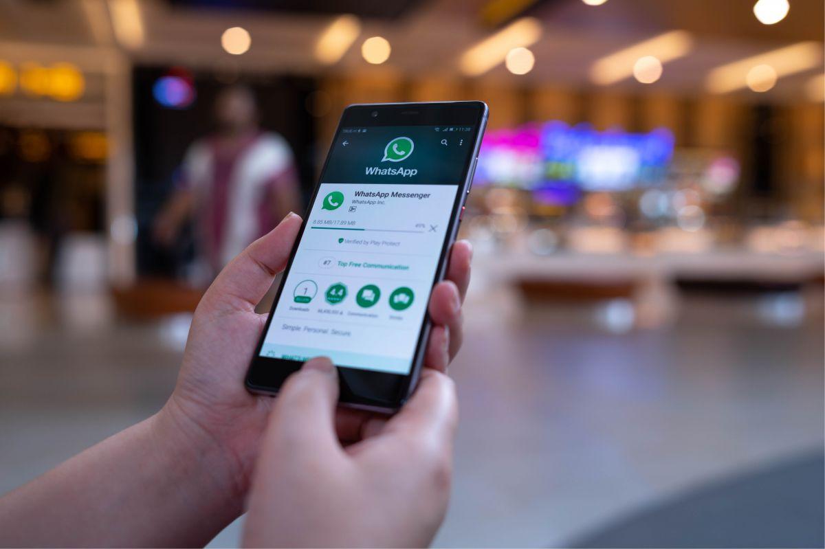 Whatsapp Sicherheitslücken